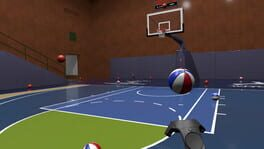 VR SHOOT AROUND – Rialistic basketball simulator –