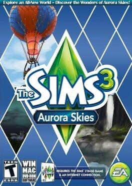 The Sims 3: Aurora Skies