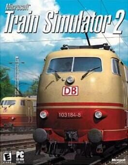 Games Like Trainz Simulator 12
