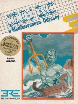 1001 BC: A Mediterranean Odyssey