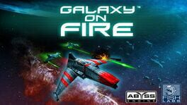 Galaxy on Fire 3D