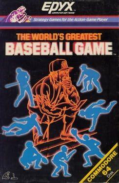 The World's Greatest Baseball Game