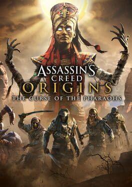 Buy Assassin's Creed: Origins - The Curse of the Pharaohs cd key