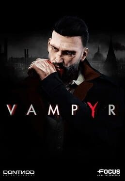 Buy Vampyr cd key