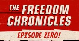 Wolfenstein II: The Freedom Chronicles – Episode Zero