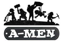 A-Men