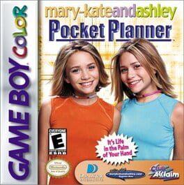 Mary-Kate & Ashley: Pocket Planner