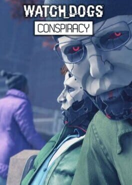 Watch Dogs – Conspiracy