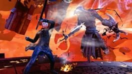 DmC: Devil May Cry – Vergil's Downfall