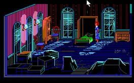 Laura Bow: The Colonel's Bequest