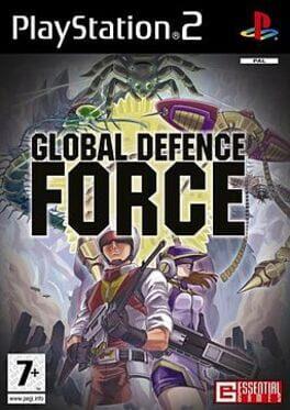 Global Defence Force: Tactics