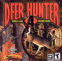 Deer Hunter 4: World-Class Record Bucks