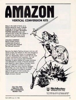 Soldier Girl Amazon