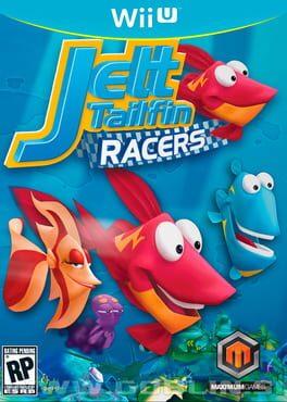 Jett Tailfin Racers
