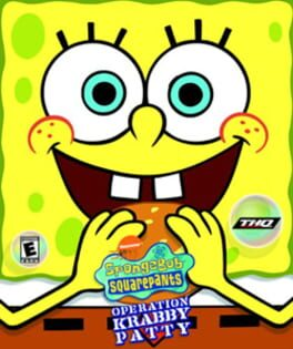 Spongebob Squarepants: Operation Krabby Patty