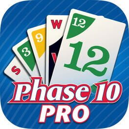 Phase 10 Pro – Play Your Friends!