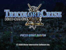 Tricolore Crise