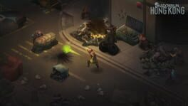 Shadowrun: Hong Kong – Extended Edition