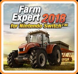 Farm Expert 2018 for Nintendo Switch