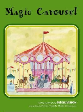 Magic Carousel