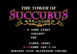 The Tower of Succubus