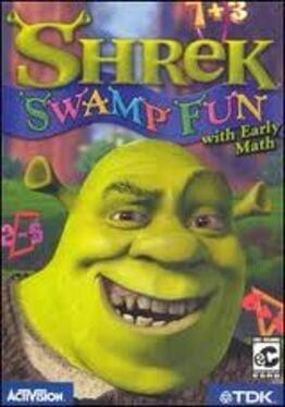 Shrek Swamp Fun with Early Math