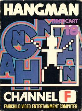 Videocart-18: Hangman