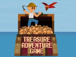 Treasure Adventure Game