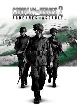 f0vjcjovufzn1h2ynov5 - Company of Heroes 2: Ardennes Assault