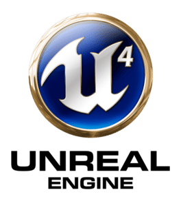 Logo of Unreal Engine 4