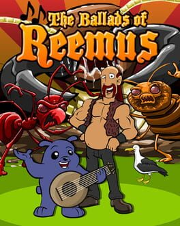 Ballads of Reemus: When the Bed Bites