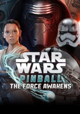 Pinball FX3 – Star Wars Pinball: The Force Awakens