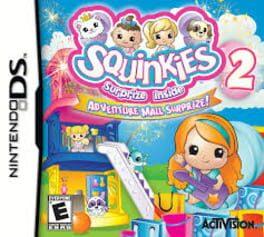 Squinkies 2: Adventure Mall Surprize!