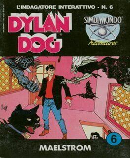 Dylan Dog: Maelstrom