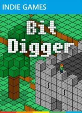 Bit Digger