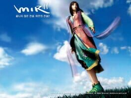 The Legend of Mir 2