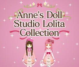 Anne's Doll Studio: Lolita Collection