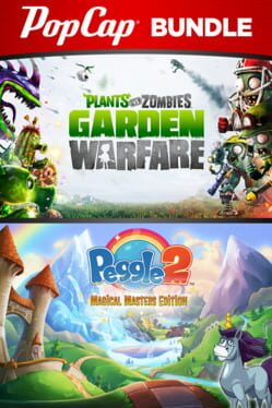 PopCap Bundle