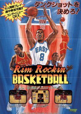 Rim Rockin' Basketball