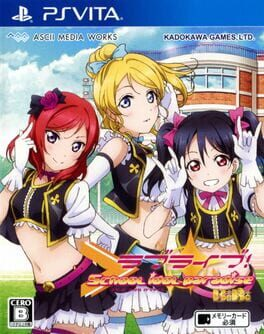 Love Live! School idol paradise Vol.2 BiBi Unit