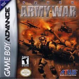 Super Army War