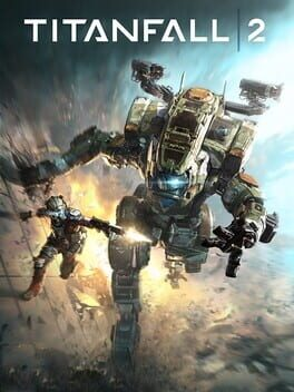 Titanfall 2 xbox-one Cover Art