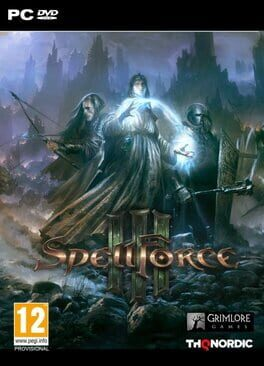 Buy SpellForce 3 PC  CD key – compare prices
