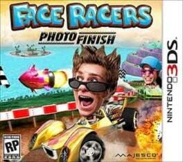 Face Kart: Photo Finish