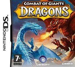 Combat of Giants: Dragons