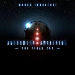 Andromeda Awakening