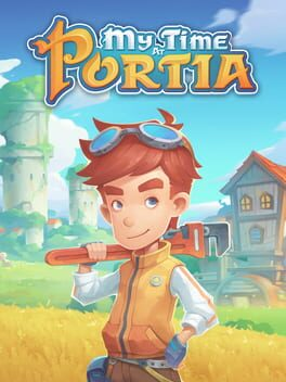 Buy My Time at Portia cd key