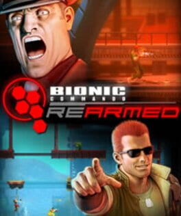 Bionic Commando Rearmed