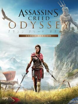 Assassin's Creed: Odyssey – Cloud Version
