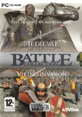 Medieval: Total War - Battle Collection (2004)